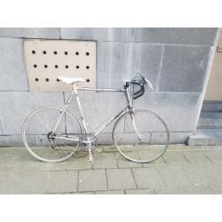 Retro sport bicycle /...