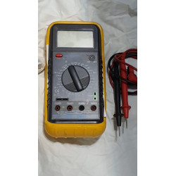 Multimeter ITC-996 Precision