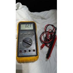 Multimeter ITC-007...